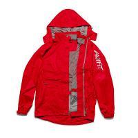 Jacke rot Outdoor von ANiFiT Schweiz